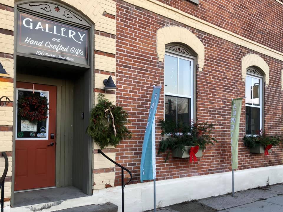Top Gravenhurst Shopping Experiences