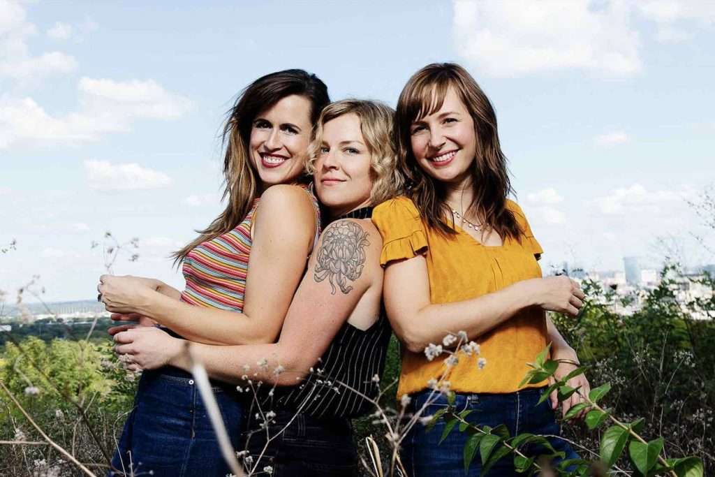 The Good Lovelies – The Forest Tour
