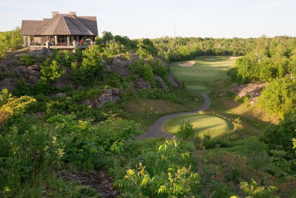 The Top Muskoka Golf Course Holes Worth Remembering