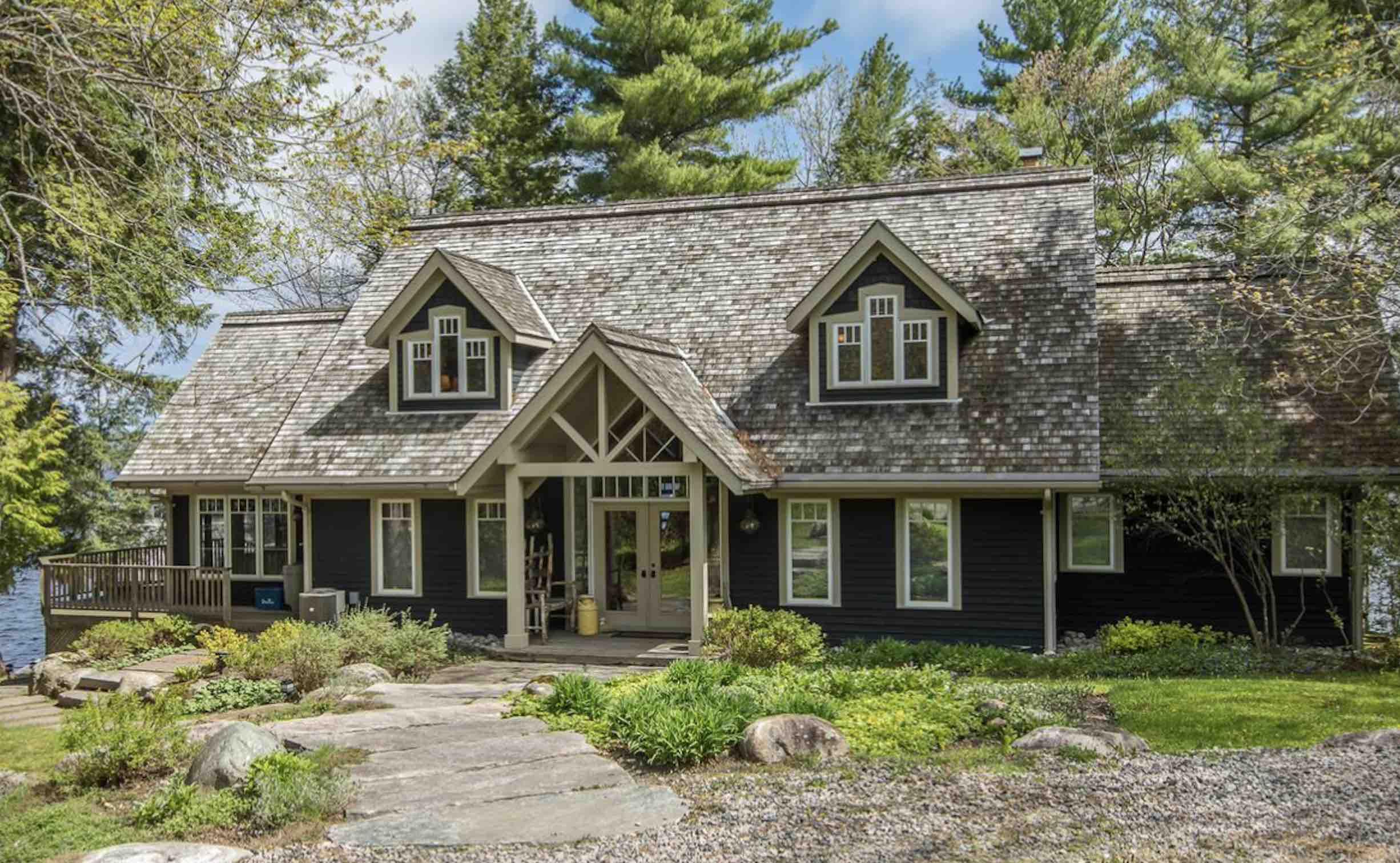 08-Fabulous Lake Muskoka Cottage Rentals