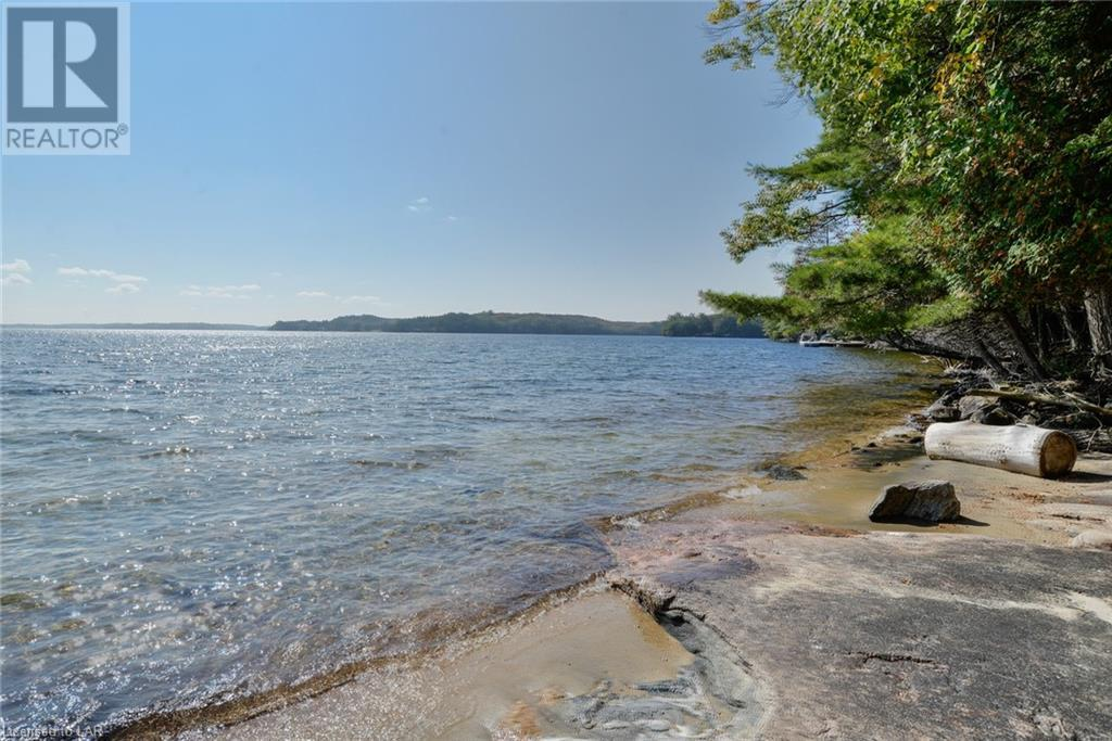 Highlands Island Muskoka Island for sale