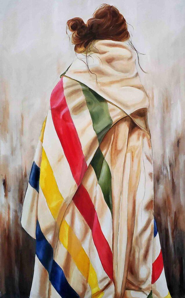 Warmth of Hudson muskoka art events