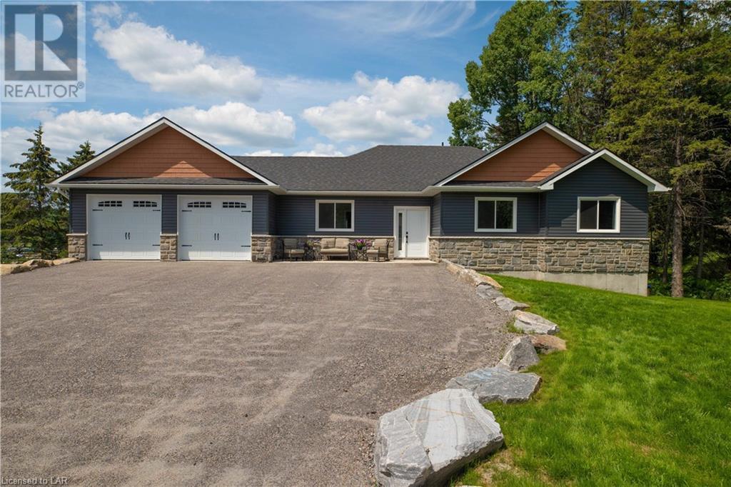 bracebridge home for sale bungalow new build