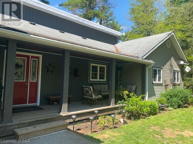 port carling cottage for sale