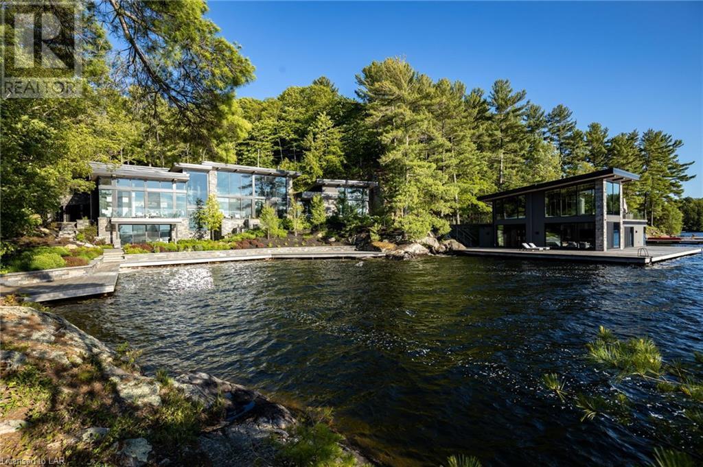 Rare Port Carling Cottage for sale